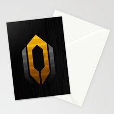 Mass Effect - Cerberus Stationery Cards