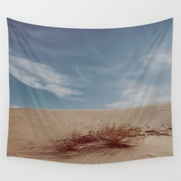 Sand hill Wall Tapestry