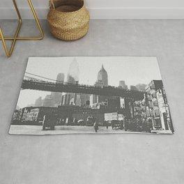 NEW YORK CITY VII Rug