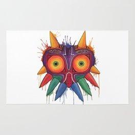 Majoras Mask Rug