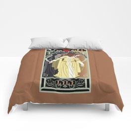 Lili Nouveau - Legend Comforters