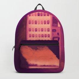 harajuku vending machine Backpack