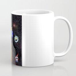 Battle of the Planets Coffee Mug