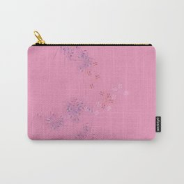 The pink way of looking good no. 1 Carry-All Pouch