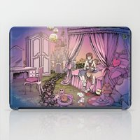 fairy tale iPad Cases featuring Fairy Tale by Katie Badenhorst