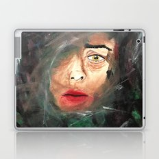 Trapped Thoughts  Laptop & iPad Skin