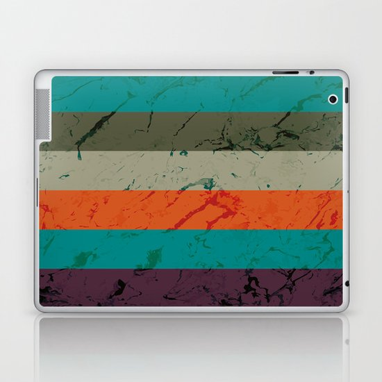 Marble Tiles Laptop & iPad Skin