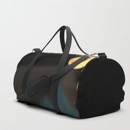 Moon on the Rise Duffle Bag