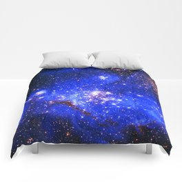 Magellanic Cloud Comforters