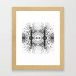 ecstatic boojum Framed Art Print