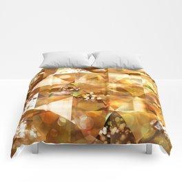 Refractions Comforters