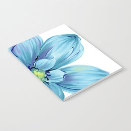 Flower ;) Notebook