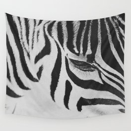 Black & White Wall Tapestry