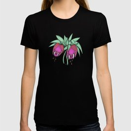 Delicate As A: Crown Imperial Fritillary T-shirt