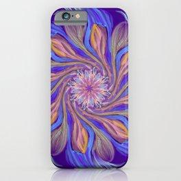 """Henriette""  iPhone Case"