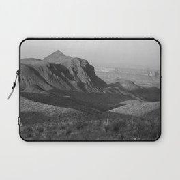 Desert Landscape Laptop Sleeve