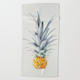 Pineapple Beach Towel