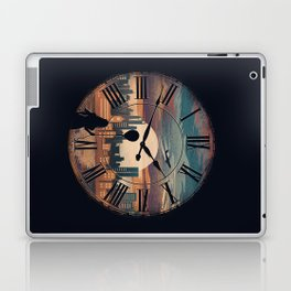 Right here waiting Laptop & iPad Skin