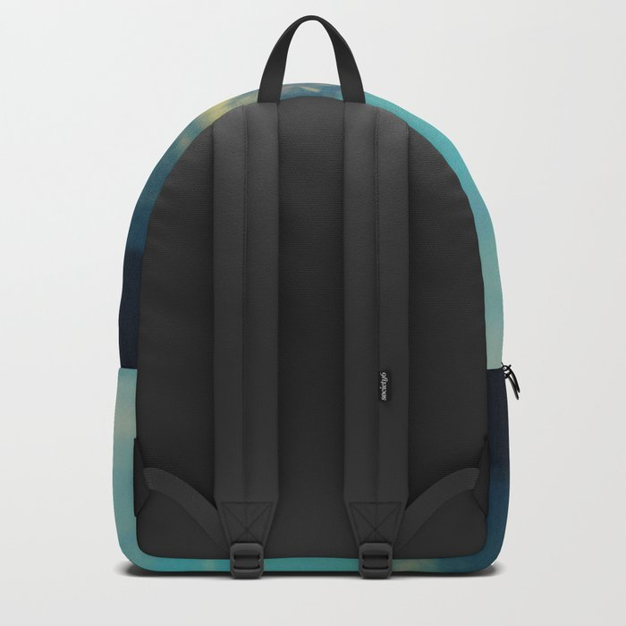 Hood From the West Backpack