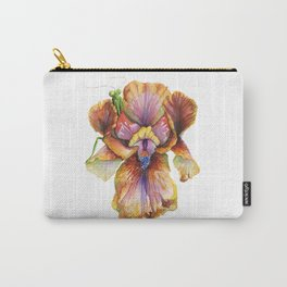 Lord of the Iris Kingdom Carry-All Pouch