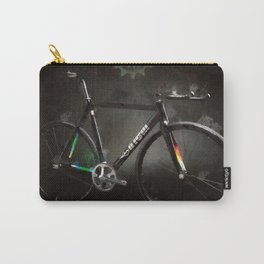 Fixed Gear Dreams - MASH 2015 Carry-All Pouch