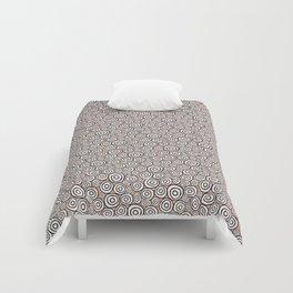 Tobiko Comforters