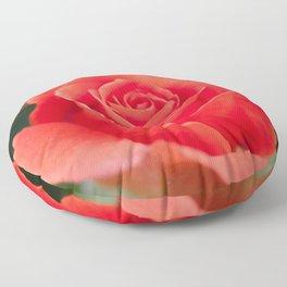 Pretty peach Floor Pillow