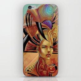Pharao of Love iPhone Skin