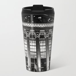 New York Stock Exchange / NYSE Travel Mug