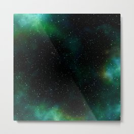 Galaxy 04 Metal Print