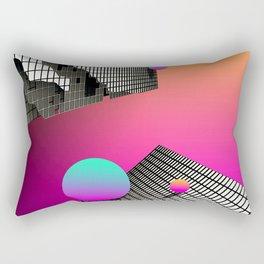 TILT & SHIFT Rectangular Pillow