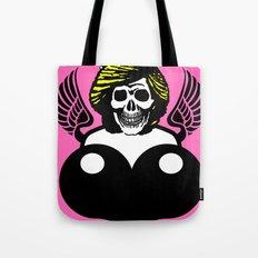 Dead Princess Tote Bag