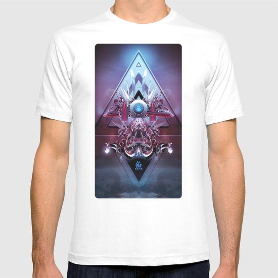 Vanguard T-shirt