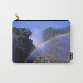 The Victoria Falls Carry-All Pouch