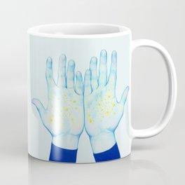 Stars III Coffee Mug