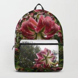 Grand Garden Backpack