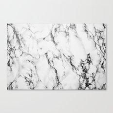 Marble #texture Canvas Print