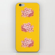 tridrangea iPhone & iPod Skin