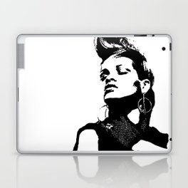 Rihanna. Laptop & iPad Skin