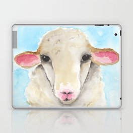 Little Lambs Eat Ivy Laptop & iPad Skin