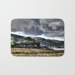 Loch Ailort, Scotland Bath Mat