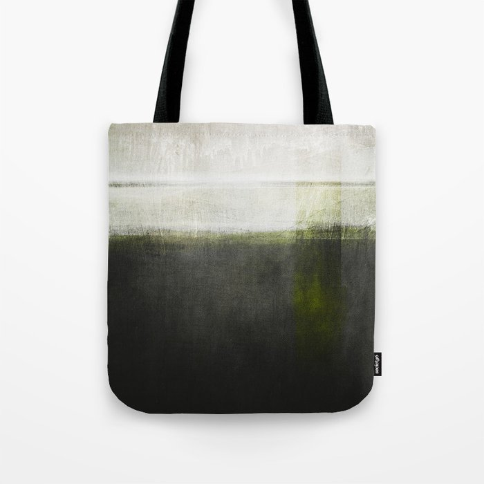 Tremors Tote Bag