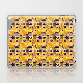 Klimt5 Laptop & iPad Skin