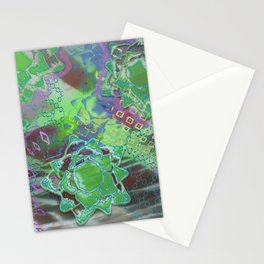 Stop the Hate Stationery Cards