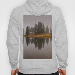 Colorado Fall Colors Panorama Hoody