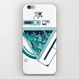 Rare iPhone Skin