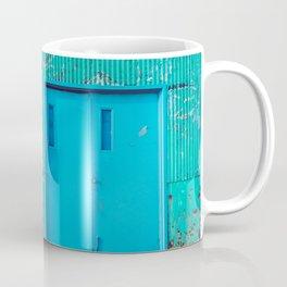 Happy Warehouse Coffee Mug