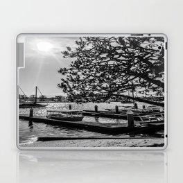Simply Lido Isle Laptop & iPad Skin