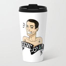 Steve-O!  Travel Mug
