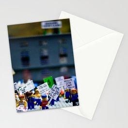 LEGO LAND Stationery Cards